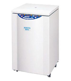 Universal Refrigerated Centrifuge Model 5911