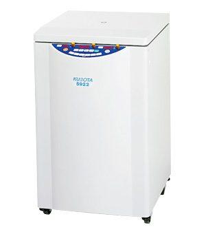 سانتریفیوژ یخچال دار کامل ( قابل تنظیم ) مدل5922