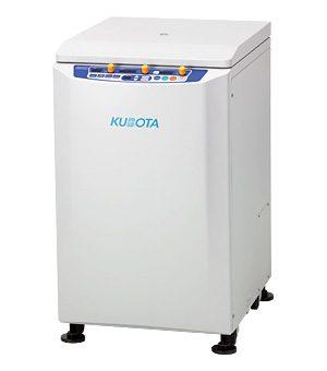 High Speed Refrigerated Centrifuge Model 6000