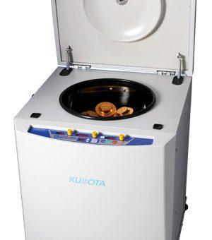 High Speed Refrigerated Centrifuge Model 7000