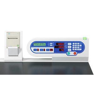 Large Capacity Refrigerated Centrifuge Model 9942