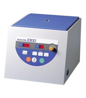 میکرو سانتریفیوژ رومیزی مدل3300