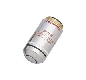 آبجکتیو آکروماتیک پلاریزان سری PLN-P/ACHN-P
