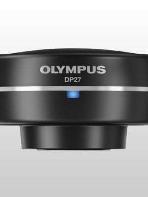 دوربین دیجیتالی میکروسکوپ المپیوس مدل DP27