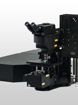 میکروسکوپ المپیوس مدل FVMPE-RS