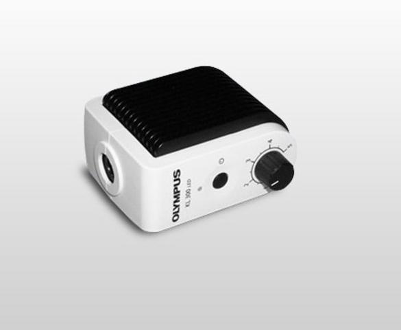 منبع نوری KL 300 LED