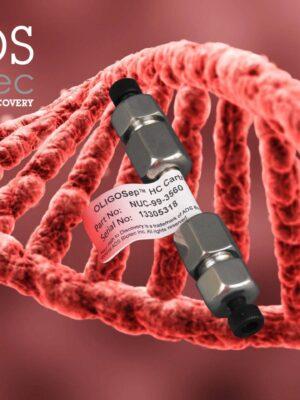 کارتریج OligoSep ™ HC – ستون جداسازی الیگنوکلئوتید با ظرفیت بالا