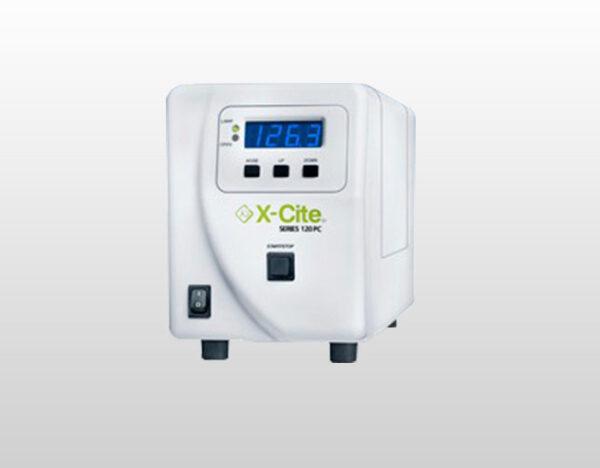 منبع نوری X-Cite 120 PC