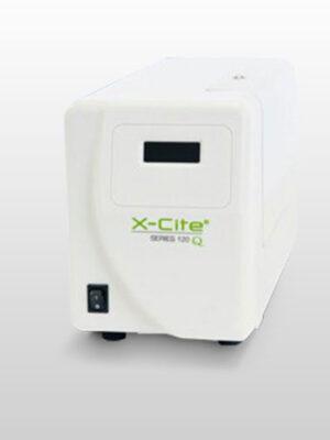 منبع نوری فلورسنت المپیوس مدل X-Cite 120 Q