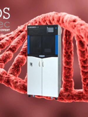 سیستم جداسازی DNA مدل Gene Prep Star NA-480