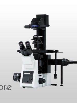 میکروسکوپ المپیوس IXplore Standard