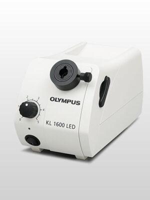 منبع نوری المپیوس مدل KL 1600 LED