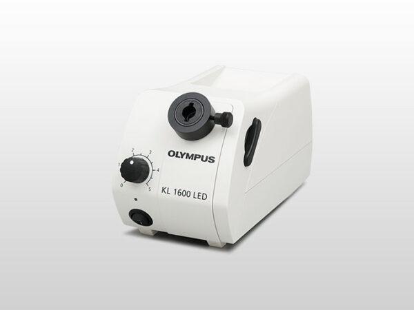 منبع نوری KL-1600-LED