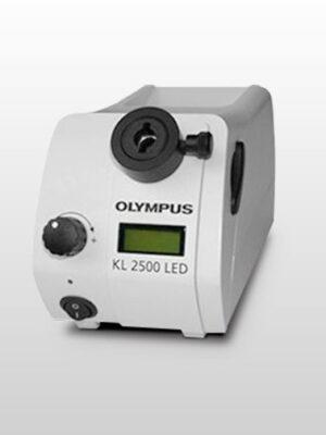 منبع نوری المپیوس مدل KL 2500 LED