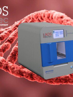 سیستم استخراج و خالص سازی اسید نوکلئیک (QuickGene Auto12S (IVD