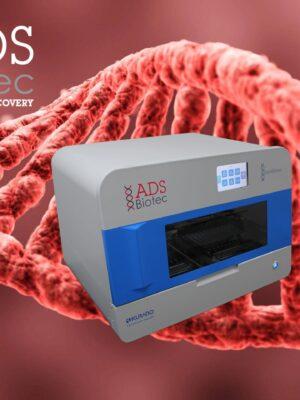 سیستم استخراج و خالص سازی اسید نوکلئیک (QuickGene Auto24S (IVD