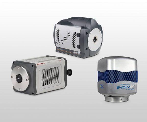 EM-CCD Cameras