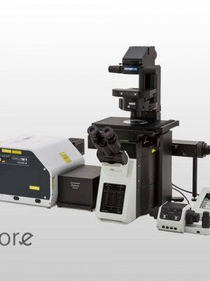 میکروسکوپ المپیوس IXplore SpinSR