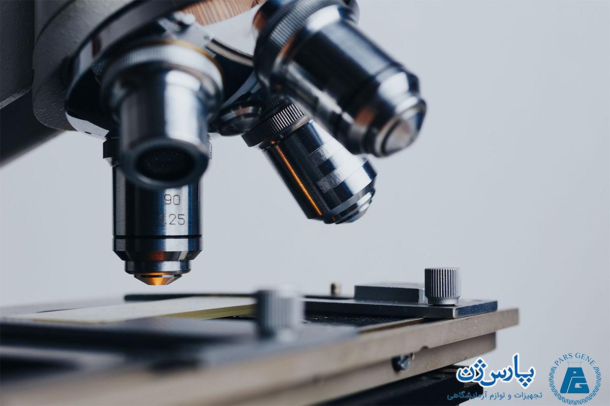 میکروسکوپ چیست و چگونه کار میکند؟